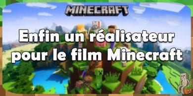 Photo of Warner Bros trouve un réalisateur pour le film Minecraft