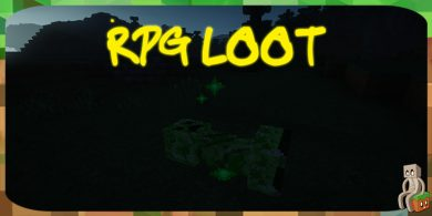 Photo of [Mod] RPGLoot [1.7.10 – 1.12.2]
