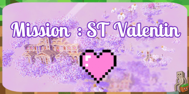 [Map] Mission : ST Valentin [1.12]