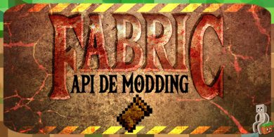 Photo of [Mod] Fabric API [1.14.4 – 1.15]