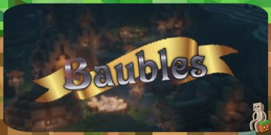 Photo of [Mod] Baubles [1.7.10 – 1.12.2]