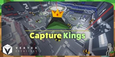 Photo of [Map] Capture Kings [1.13]
