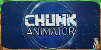 Photo of [Mod] Chunk Animator [1.7.10 – 1.13.2]