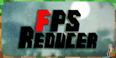Photo of [Mod] FPS Reducer [1.7.10 – 1.15.2]