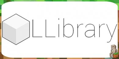 Photo of [Mod] LLibrary [1.7.10 – 1.12.2]