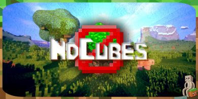 Photo of [Mod] NoCubes [1.12.2 – 1.14.4]