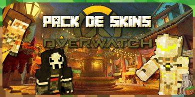 Photo of [Pack de Skins] Overwatch