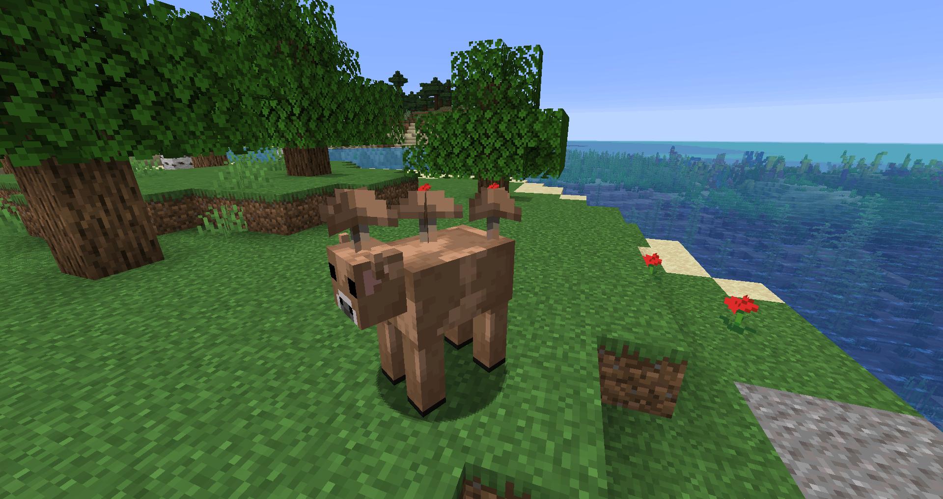"""Minecraft 7.74 : La mise à jour """"Village & Pillage"""" disponible"""