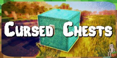 [Mod] Cursed Chests [1.14.3]