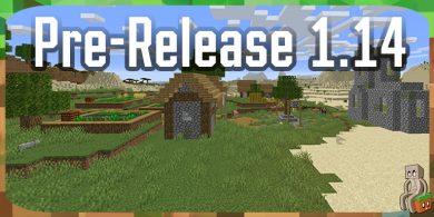 Pre-release 1.14