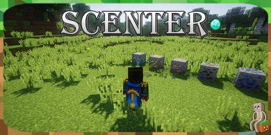 Photo of [Mod] Scenter [1.8.9 – 1.13.2]