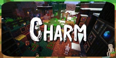 Photo of [Mod] Charm [1.12.2 – 1.15.2]