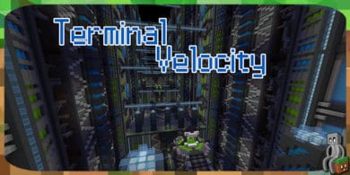 Photo of [Map] Terminal Velocity [1.13]