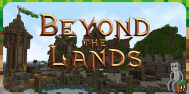 Photo of [Resource Pack] Beyond The Lands [1.7 – 1.15]