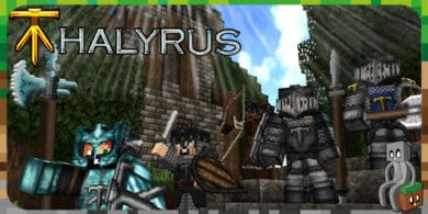 Photo of [Resource Pack] Thalyrus Medieval Warfare [1.8 – 1.15]
