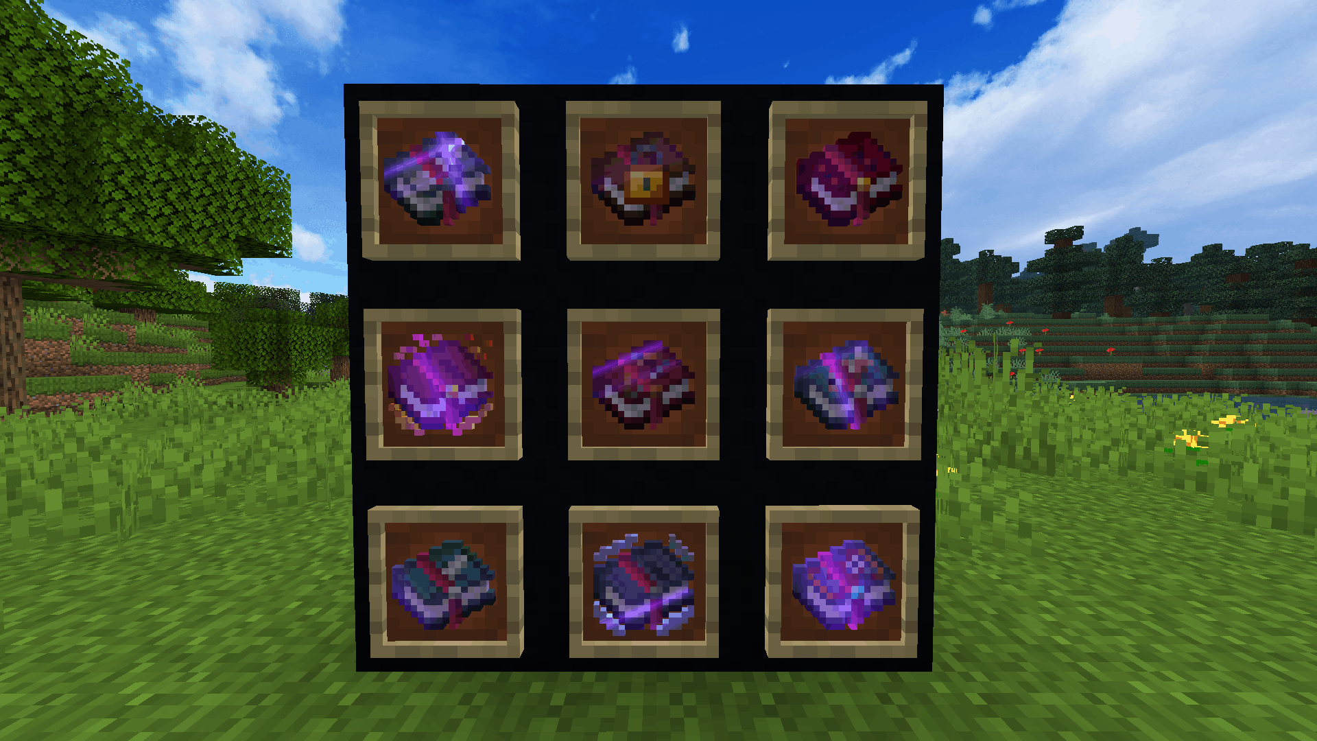 Resource Pack
