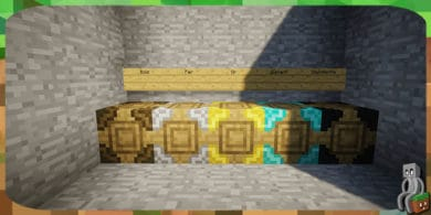 Photo of [Mod] Better Crates [1.12.2 – 1.15.2]