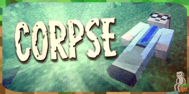 Photo of [Mod] Corpse [1.12.2 – 1.14.4]