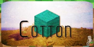 Photo of [Mod] Cotton [1.14.4]