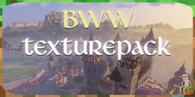 Photo of [Resource Pack] BwW Texturepack [1.14 – 1.16]