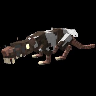 Rat Sauvage