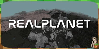 Photo of [Resource Pack] Real Planet [1.14]