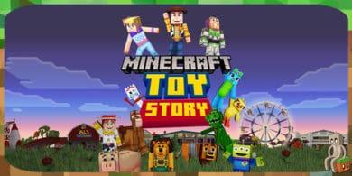 Photo of Toy Story Mash-up disponible sur le marketplace !
