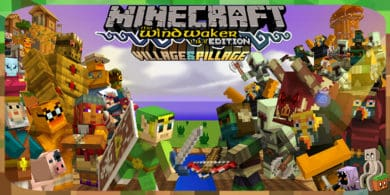 Photo of [Resource pack] Wind Waker Edition [1.12 – 1.14]