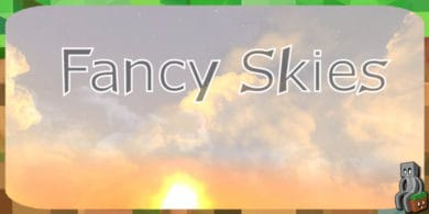 [Resource Pack] Fancy Skies [1.14]