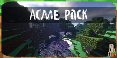 Photo of [Resource Pack] ACME [1.14]