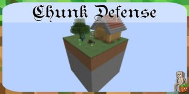 Photo of [Map] Chunk Defense [1.14]