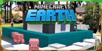 Photo of Minecraft Earth : Inscription ouverte pour la bêta fermée