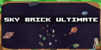Photo of [Map] Sky Brick Ultimate [1.14]