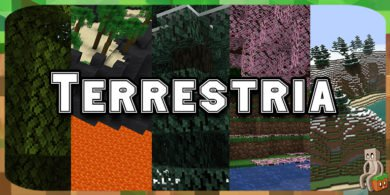 Photo of [Mod] Terrestria [1.14.4 – 1.15]