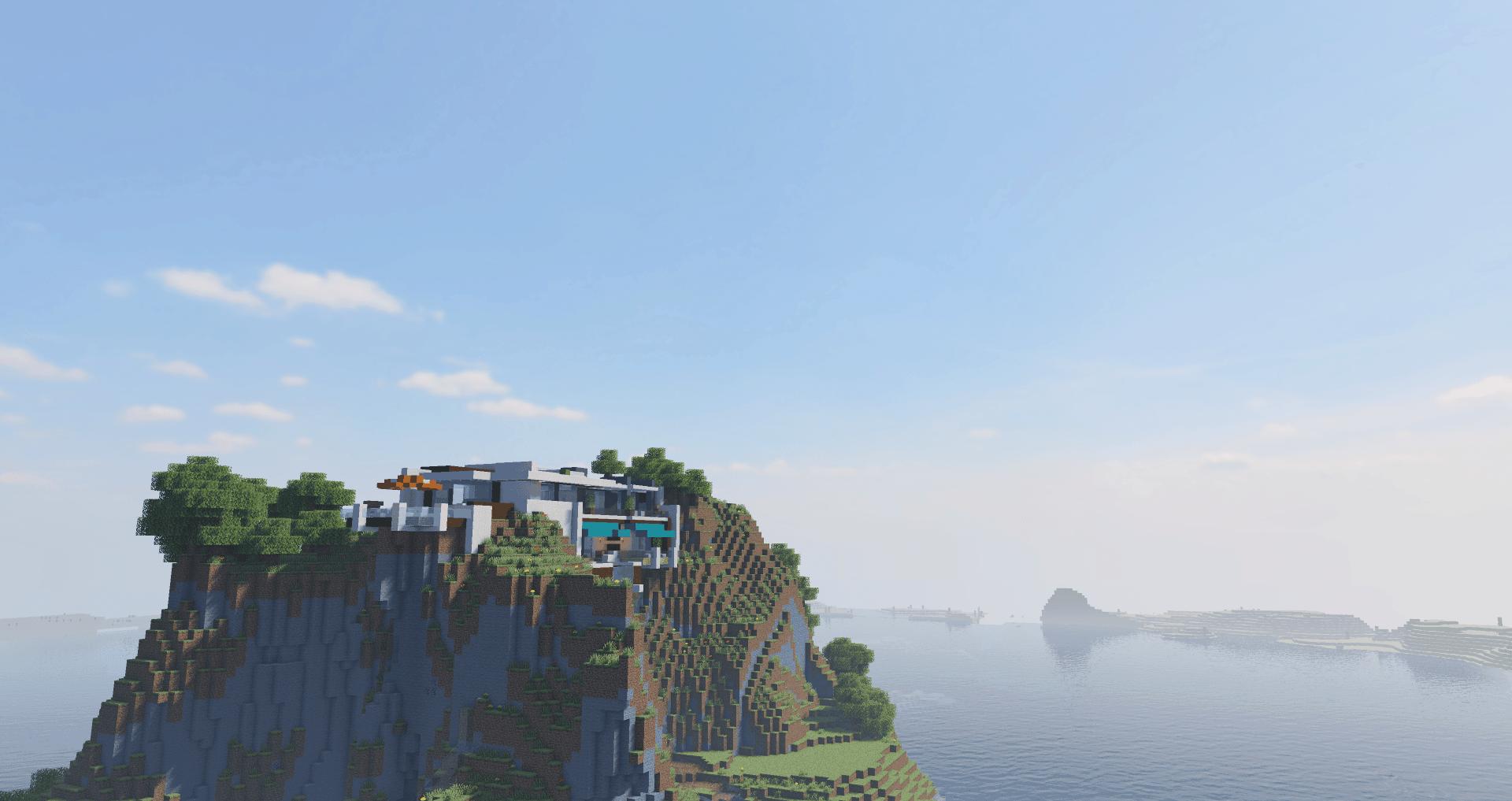 projectluma_ProjectLUMAShader:1.12.2-1.14.4|Minecraft-France
