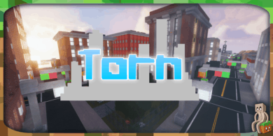 Photo of [Map] Torn [1.14]
