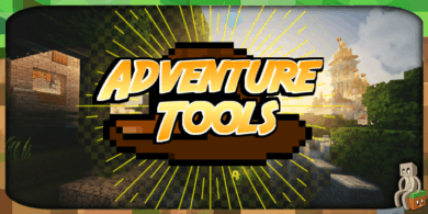 Photo of [Mod] Adventure Tools [1.12.2 – 1.16.1]