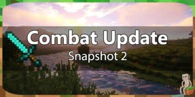 Une combat update 2