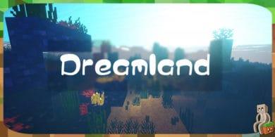 Photo of [Resource Pack] Dreamland [1.14]