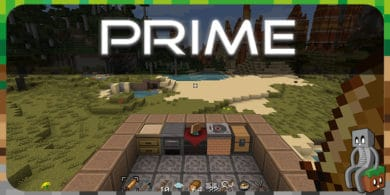 Photo of [Resource Pack] Prime [1.15]