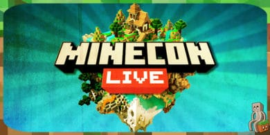 Photo of Minecon Live 2019