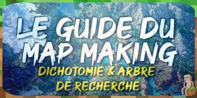 Photo of [Tutoriel] Guide MapMaking : Bonus #1 – Dichotomie et arbre de recherche