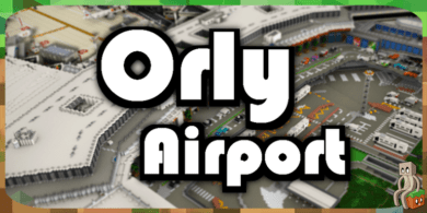 Photo of [Map] Orly Airport [1.14]