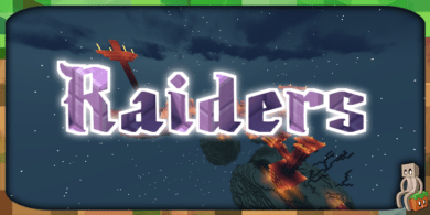 Photo of [Map] Raiders [1.13.2]
