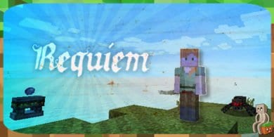 Photo of [Mod] Requiem [1.14.4]