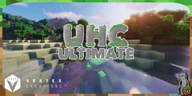 Photo of [Map] UHC Ultimate [1.14]