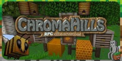 [Resource Pack] Chroma Hills [1.7 – 1.15]
