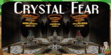 Photo of [Map] Crystal Fear [1.12.2]