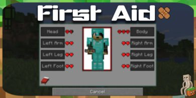Photo of [Mod] First Aid [1.112 – 1.14.4]