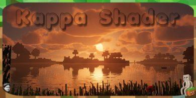 Photo of [Mod] Kappa Shader